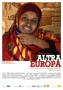 """Da Torino a Mazara, per raccontare il sogno di un """"Altra Europa"""""""