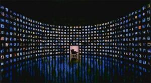 Tv, che brutto che fa