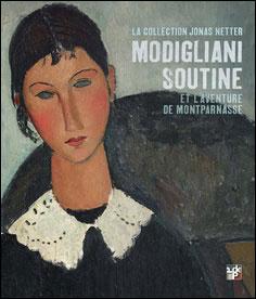 I sublimi tormenti di Soutine e Modigliani
