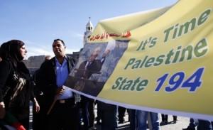 """Palestina all'Onu, arriva il sì dell'Italia. Vita: """"Un grande successo del popolo palestinese"""