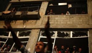Strage di bambini a Gaza: ancora bombardamenti sulla Striscia