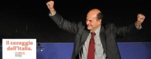 Pierluigi Bersani: settanta volte grazie
