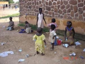 Golpe in Burkina Faso, l'indifferenza dei media