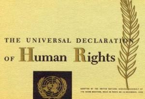 Giornata dei diritti umani e del Caffè sospeso