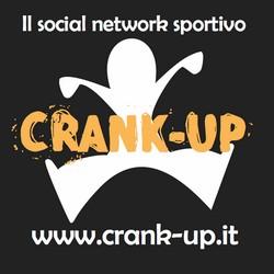 Crank-up, il Social Network Sportivo Italiano