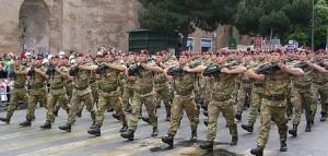 Riforma Forze armate. Dall'obiezione all'obbedienza