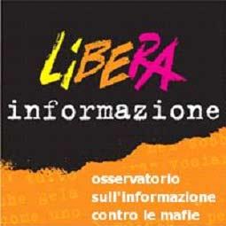 Il nuovo portale di Libera Informazione. Giovedì la presentazione