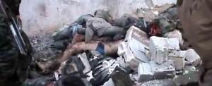L'appello inascoltato di Papa Francesco per la Siria e la speranza di pace di Gutierres