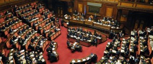 E se il parlamento rifiutasse il bavaglio?