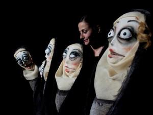 A teatro una rivoluzione femminista ante-litteram