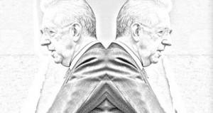 """Gli attacchi """"bipartisan"""" di Monti"""