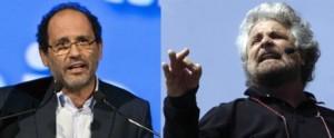 Elezioni: tempi compensativi per gli oscurati,dalla destra a Ingroia e Grillo