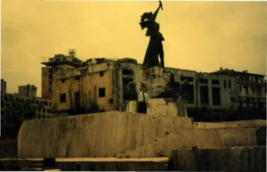 Libano: il golpe infinito