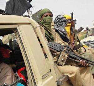 Basta con la politica delle bombe. No all'intervento militare dell'Italia in Mali