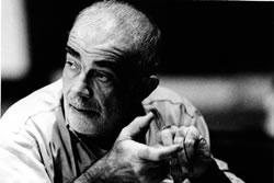 Massimo Castri regista e drammaturgo di costante impegno politico