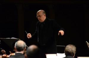 """Germano Mazzocchetti e l'Orchestra Sinfonica Abruzzese. Solo tre """"Scene per Orchestra""""?"""