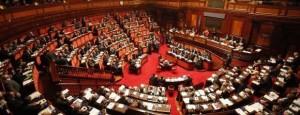 A proposito del numero dei parlamentari. Le parole ancora attuali di Umberto Terracini