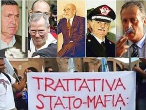 Mafia, il processo e le trattative