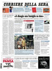 """""""Il nostro giornale sta subendo un attacco inaudito e inaccettabile da parte dei vertici dell'azienda"""". Il comunicato del Cdr del Corriere della Sera"""