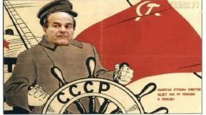 Bersani e Renzi,comunisti della prima ora