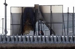 Ponte Galeria, sciopero della fame per 60 reclusi