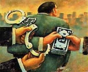 Combattiamo la corruzione usando i meccanismi di lotta contro le mafie