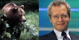 La 7 e la pelle dell'orso