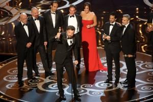 Oscar, Lincoln affonda nell'oceano di Pi