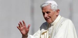 Ratzinger, il papato come servizio