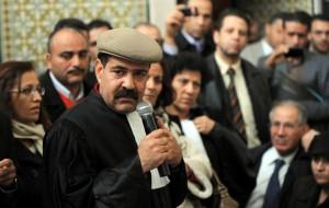 Sciopero generale in Tunisia