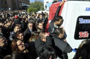 Tunisia: parla un testimone oculare*
