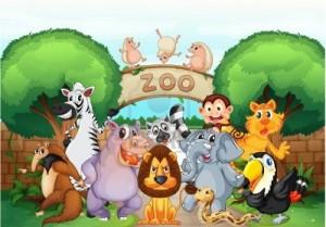 Grillo, caimano, vacca: lo zoo della politica