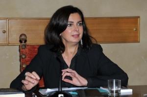 """Laura Boldrini intervistata da Articolo21: """"se solo la politica si nutrisse di più contenuti e meno slogan…"""""""