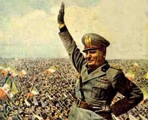 Mussolini non ha fatto una sola cosa buona per le donne