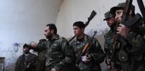 Summit arabo: armiamo i ribelli siriani