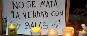 Messico, un altro giornalista ucciso. Continua la mattanza dei narcos