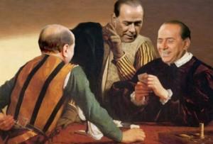 The Berlusconi complex