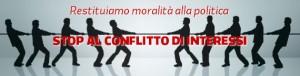 Conflitto d'interessi, un seminario di Articolo21 e di Astrid. Oggi a Roma