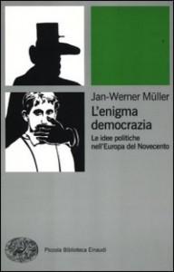 Enigma democrazia