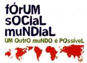 World social Forum. Da Porto Alegre a Tunisi in cerca di dignità