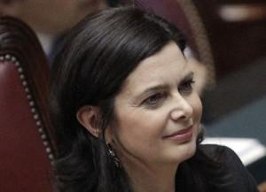 #BastaBufale, l'appello di Laura Boldrini