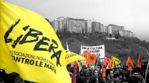 21 marzo, Giornata contro le mafie