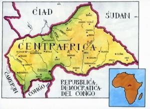 Centrafrica, la situazione precipita nell'indifferenzaa un mese della visita del Papa