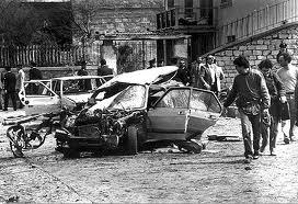28 anni fa la strage di Pizzolungo, nell'attentato a Carlo Palermo morirono Barbara Rizzo e i suoi due figli