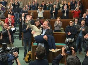 Elezioni in Friuli, vince Debora Serracchiani che al Quirinale voleva Rodotà