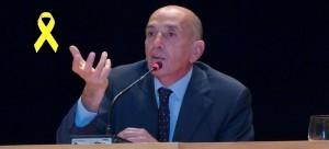 """Siria: Domenico Quirico è vivo. Calabresi: """"speriamo di riabbracciarlo presto"""""""