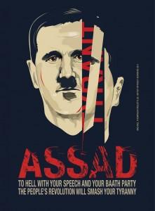 Siria: colpo alla propaganda