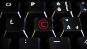 Il Diritto d'Autore online