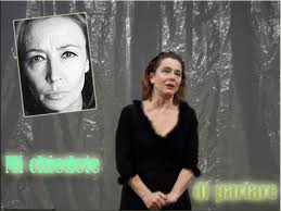 """""""Assassini…"""" Lo straziante grido di dolore di Oriana-Monica"""