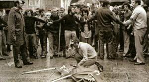 Piazza della Loggia, una strage senza colpevoli e senza spiegazioni compiute